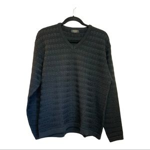 Never Worn Christian Lacroix Homme Sweater size M